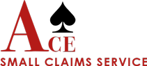 Ace Small Claims Services